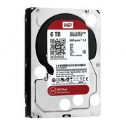 """WD WD60EFRX Red 6TB 3,5"""""""