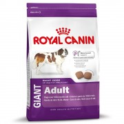 Royal Canin Giant Adult - Pack % - 2 x 15 kg
