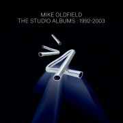 Mike Oldfield - The Studio Albums 1992-2003 (8CD)
