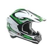 Helma MX Enduro DUCHINNI D200 zelená