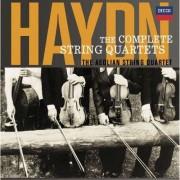 J. Haydn - Complete String Quartet.. (0028947812678) (22 CD)