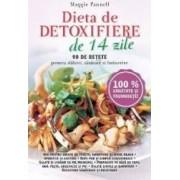 Dieta De Detoxifiere De 14 Zile - Maggie Pannell