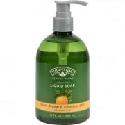 Nature's Gate Organics Liquid Soap Neroli Orange and Chocolate Mint - 12 fl oz
