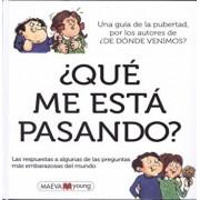 Qu Me Est Pasando', Hardcover/Peter Mayle
