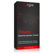 Orgie Touro Gel 15 ml