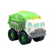 My First Tonka Mini Wobble Wheels - Garbage Truck