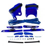 Kit de culoare SEBA FR Albastru