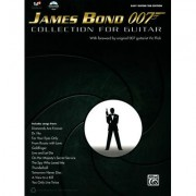 Alfred Music Publishing James Bond Collection Guitar