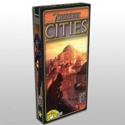 7 Wonders Cities