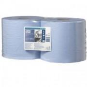 Rola industriala servoil blue Tork x2