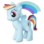 My Little Pony, Ponei plus moale Rainbow Dash, 23 cm