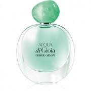 Armani Acqua di Gioia Eau de Parfum para mulheres 50 ml