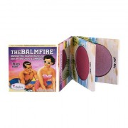 TheBalm The BalmFire palette blush 10 g tonalità Beach Goer donna
