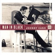 Sony Music Johnny Cash - Man In Black - The Very Best Of