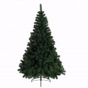 Decoris Kunstkerstboom 240 cm Imperial Pine groen - Kunstkerstboom