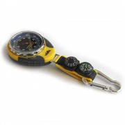 Wallis altimetro multifuncional wallis amarillo