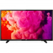 "Philips 32phs4503/12 Tv Led 32"" Hd Ready 2 Hdmi 1 Usb Classe A+ Colore Nero"