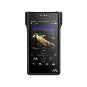 Sony Reproductor MP4 SONY NWWM1AB.CEW Negro