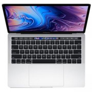 Лаптоп Apple MacBook Pro 13 инча, Touch Bar, QC i5 1.4GHz, 8GB, 512GB SSD, Intel Iris Plus Graphics 645, Сив, MXK72ZE/A