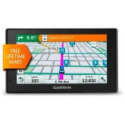 "Garmin 010-01539-2h Navigatore Satellitare Gps Display 5"" Touch Screen Mappe Europa Bluetooth Vivavoce Usb Colore Nero - 010-01539-2h - Drivesmart 50lm"