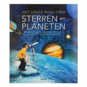 Lobbes Het Grote Boek over Sterren en Planeten