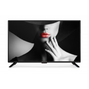 Televizor LED Horizon 39HL4300H, 99 cm, HD Ready, CI+, Clasa A, Negru