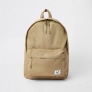 Herschel Mens Herschel Beige classic rucksack (One Size)