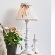 LOBERON Tischlampe Valentin