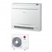 LG CQ12+UU12W MONO THUREN INVERTER K&H 3,5 KW CQ12-NA0+UU12W-ULD
