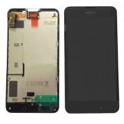 LCD/Display + Touch para Lumia 635 Preto