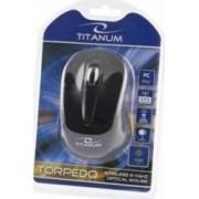 Mouse Wireless Esperanza TM104K 1000DPI Negru