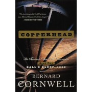 Copperhead: The Nathaniel Starbuck Chronicles: Book Two, Paperback