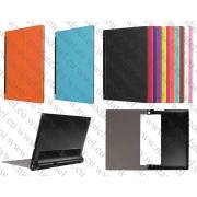 "Lenovo Yoga Tab 3 10.1"" (кожен калъф) ""Ultra Thin style"""