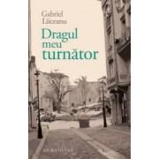 Dragul meu turnator - Gabriel Liiceanu