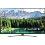 "LG 49sm8600 Tv Led 49"" 4k Ultra Hd Hdr Smart Tv Wifi Classe A Google Assistant"
