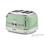 Prajitor paine Ariete 156.GR Vintage 4, verde pastel