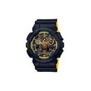 Relógio G-shock Ga-100by-1adr Casio