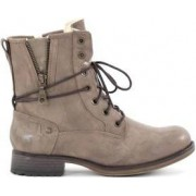 Mustang Shoes Mustang Stövletter 1139-630 taupe