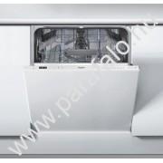 WHIRLPOOL WRIC 3C26 P Teljesen beépíthetõ mosogatógép