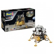 Apollo 11 Lunar Module Eagle, Model Set