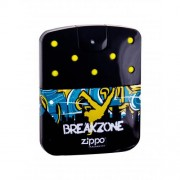 Zippo Fragrances BreakZone For Him eau de toilette 40 ml за мъже
