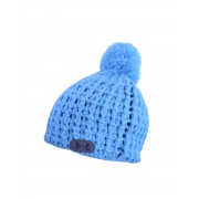 UNDER ARMOUR Striped Knitted Beanie