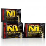 Nutrend N1 Pre-Workout Booster 1karton (17gx10db)