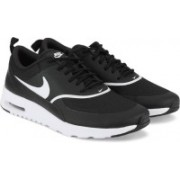Nike WMNS AIR MAX THEA Running Shoes For Women(Black)