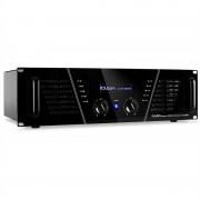 IBIZA AMP - 1000 DJ PA усилвател c мощност 1600W MOSFET (BD-Ibiza1000)