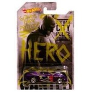 Hot Wheels Batman V Superman Covelight
