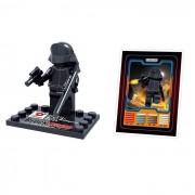 Star Wars - Ébredő Erő - Első rendi személyzet minifigura - Dargo