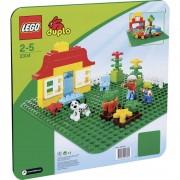 LEGO DUPLO® 2304 Velika podloga za gradnju, zelena