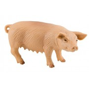 Bullyland Sow Action Figure