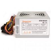 Захранване Segotep ATX-500W12, 500W, Passive PFC, 120mm вентилатор